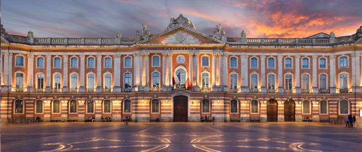 Achat Nue Propriété Toulouse